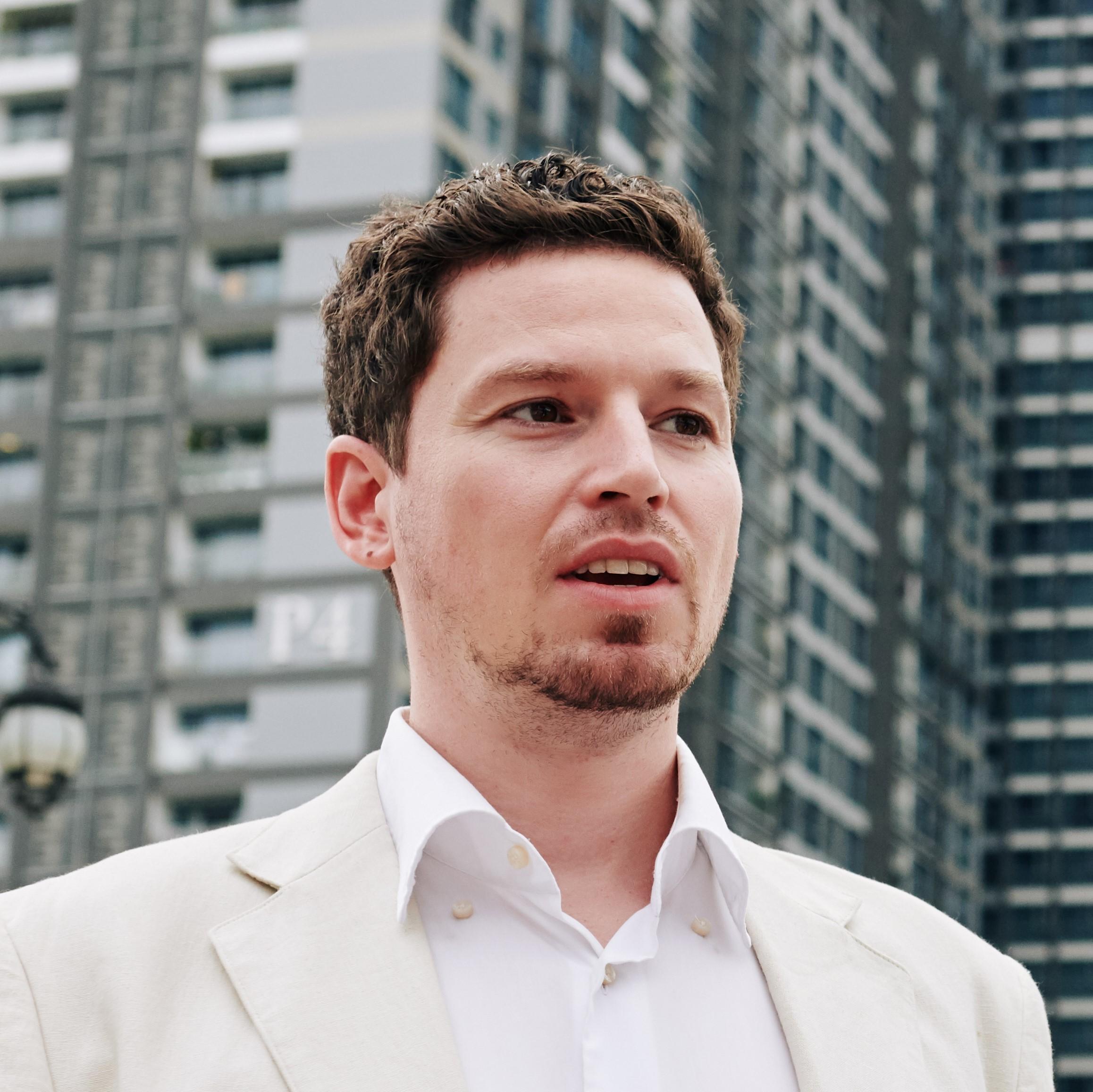 Nathan Benson